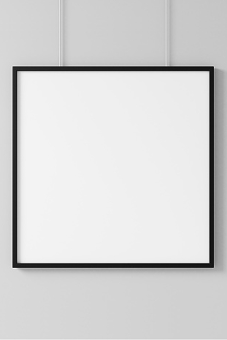 Poster 60x60 - Image